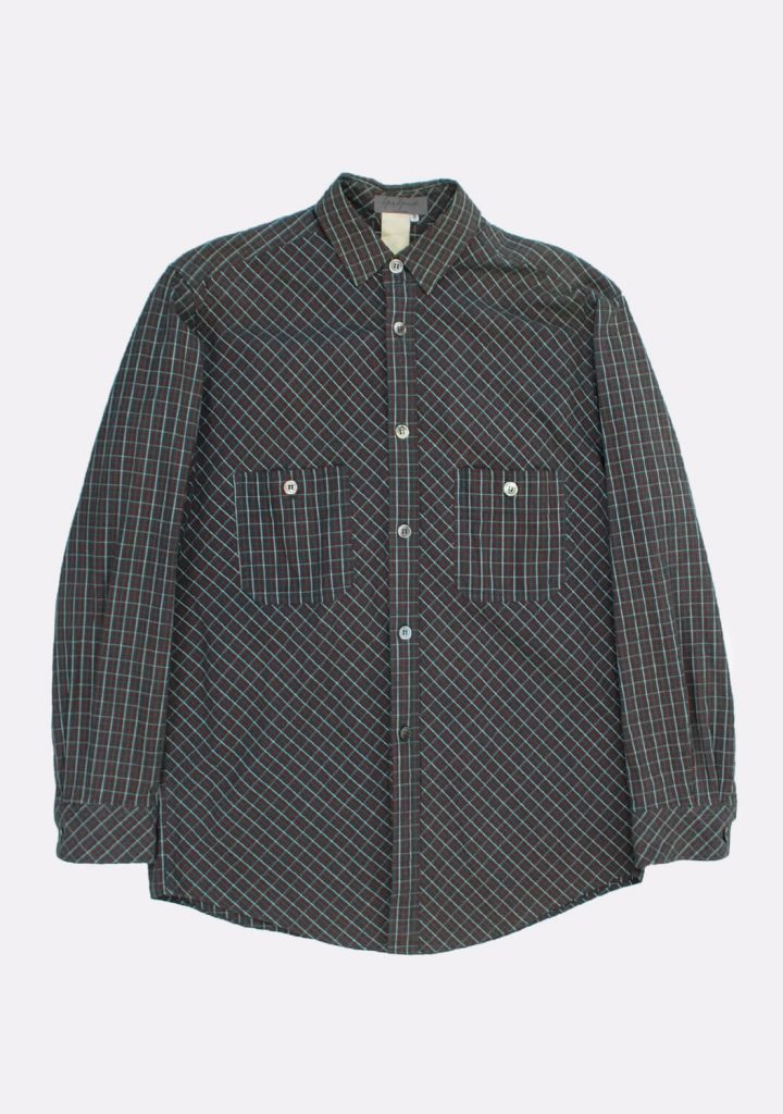 yohji-yamamoto-multicolored-casual-shirt