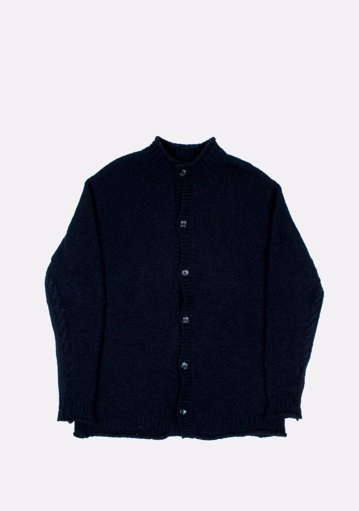 yohji-yamamoto-full-button-wool-sweater