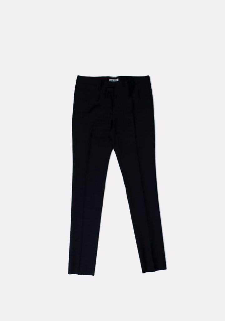 saint-laurent-black-color-thin-wool-trousers