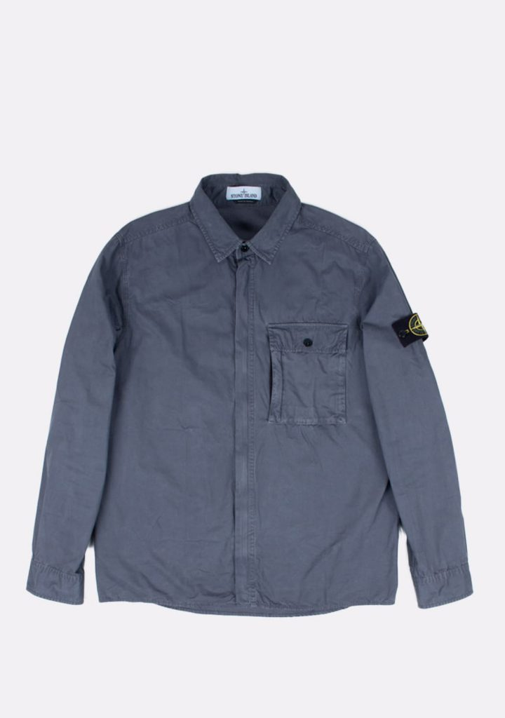 stone-island-preloved-gray-color-light-jacket