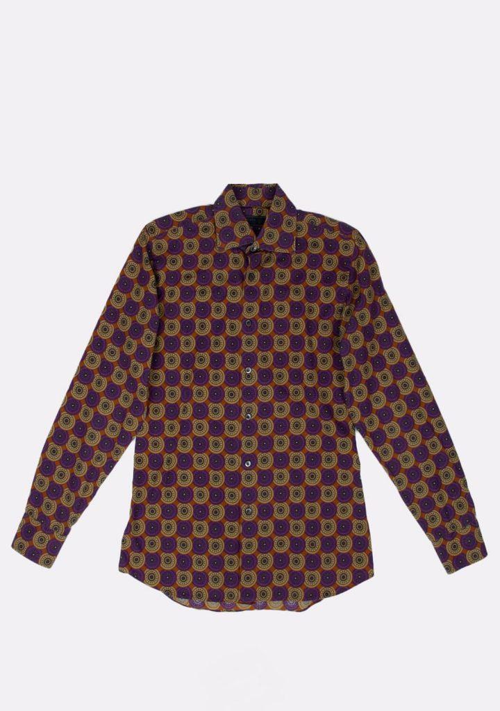 prada-preloved-patterned-multi-color-shirt
